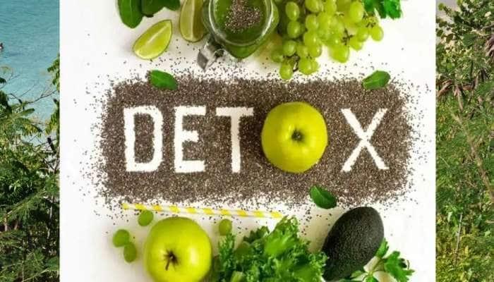 Detoxify: உடலில் உள்ள நச்சுக்களை வெளியேற்ற ஆயுர்வேத டயட்