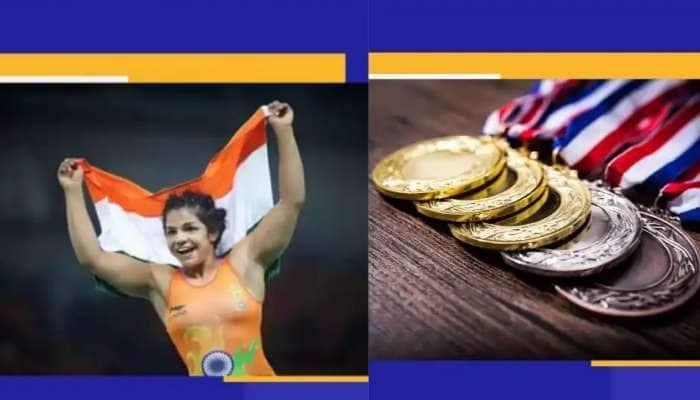 India in Olympic Games: ஒலிம்பிக்ஸ் மல்யுத்த பதக்க வரலாறு; டோக்கியோவில் சாதிக்குமா இந்தியா?