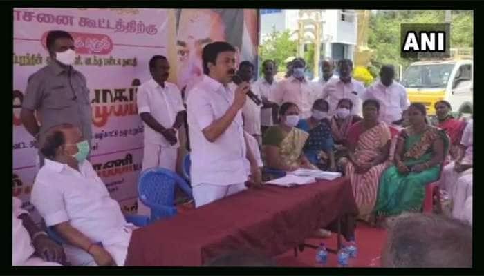 TN Assembly தேர்தல் தோல்விக்கு பாஜகவுடனான கூட்டணியே காரணம் – முன்னாள் அமைச்சர் அதிரடி