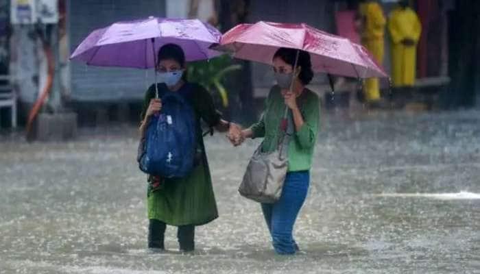 TN Rain Alert: அடுத்த 4 நாட்களுக்கு இடி மின்னலுடன் கூடிய கனமழைக்கு வாய்ப்பு