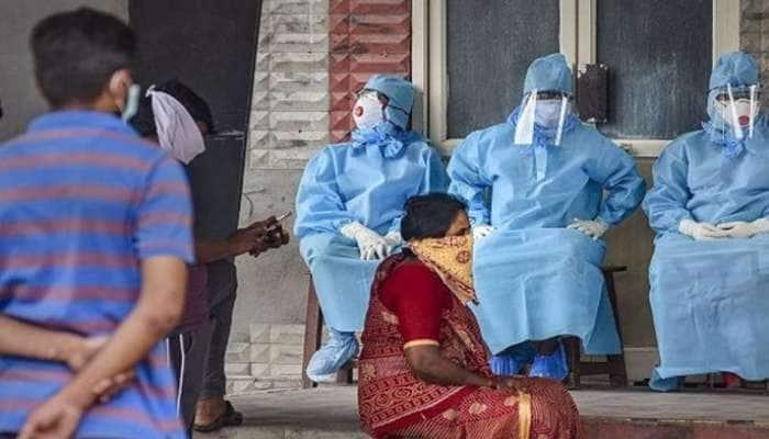 COVID-19 Update: தமிழகத்தில் 3000-க்கும் கீழே குறைந்த பாதிப்பு, 49 பேர் இறப்பு