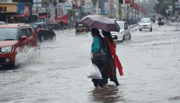 கர்நாடக கடலோர மாவட்டங்களில் IMD ரெட் அலர்ட்