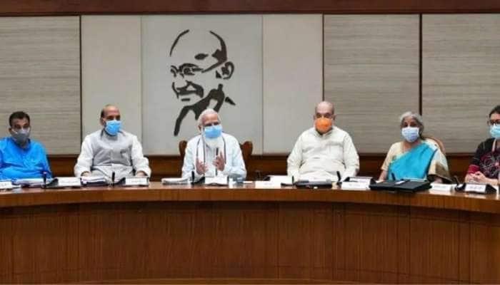Cabinet Meeting: பல்வேறு துறைகளில் இன்றைய கூட்டத்தில் எடுக்கப்பட்ட முக்கிய முடிவுகள்