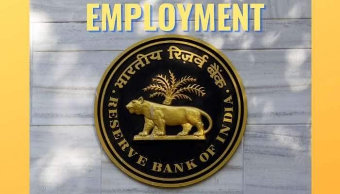 RBI Employment:  ரிசர்வ் வங்கியில் வேலை, ஒரு மணி நேரத்திற்கு 1000 ரூபாய் சம்பளம்