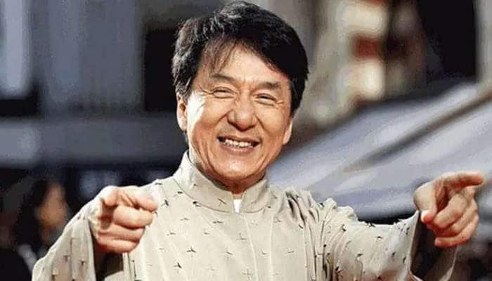 Jackie Chan சீனாவின் கம்யூனிஸ்ட் கட்சியில் சேர விரும்புகிறார்! ஏன் தெரியுமா?