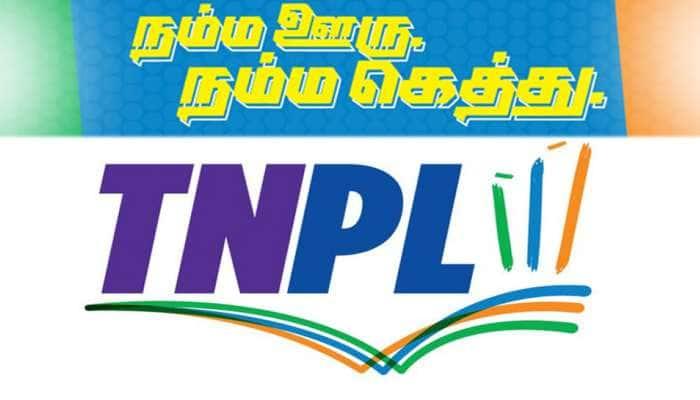 TNPL 2021: போட்டி அட்டவணை, பங்கேற்கும் அணிகள், நேரம், நேரடி ஒளிபரப்பு -விவரங்கள்