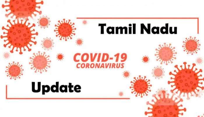 TN District Wise Update: மாவட்ட வாரியாக கொரோனா பாதிப்பு நிலவரங்கள்!
