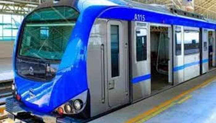 Chennai Metro முக்கிய செய்தி: இந்த நாட்களில் இரவு 10 மணி வரை மெட்ரோ ரயில் சேவை