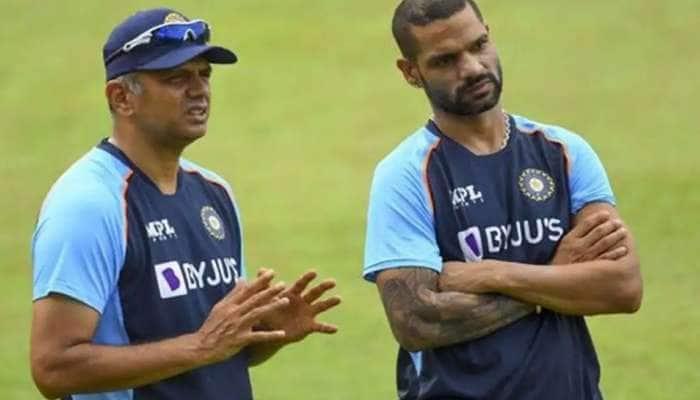 India Tour of Sri Lanka: நாளை முதல் இந்தியா vs இலங்கை ஆட்டம் ஆரம்பம்