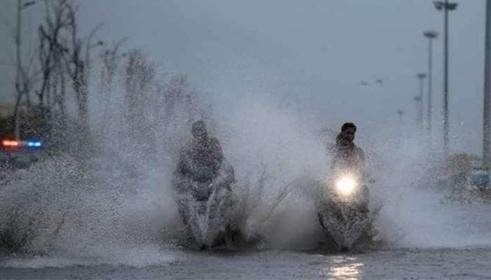 TN Rain Alert: தமிழகத்தின் இந்த மாவட்டங்களில் இடி மின்னலுடன் கூடிய மழைக்கு வாய்ப்பு