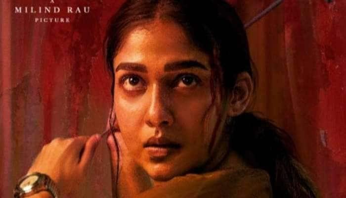 Nayanthara's Netrikann: OTT இல் வெளியாகும் நெற்றிக்கண் திரைப்படம்