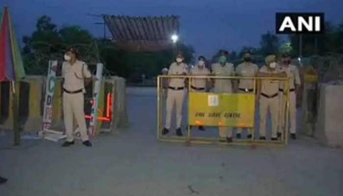 டெல்லி ஜந்தர் மந்தரில் இன்று முதல் விவசாயிகள் போராட்டம்: பாதுகாப்பு அதிகரிக்கப்பட்டது