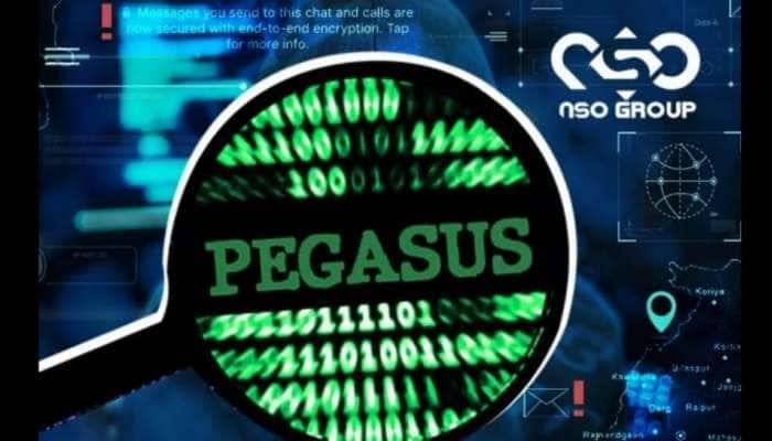 Pegasus: உளவு பார்த்ததாக கூறவில்லை என அம்னெஸ்டி இண்டர்நேஷனல் அடித்த பல்டி