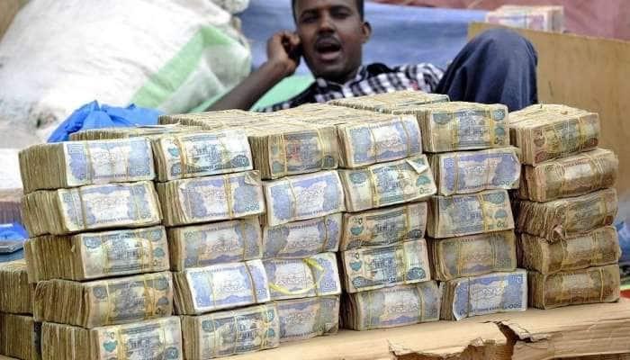Somaliland: ஒரு பாக்கெட் பிரெட் வாங்க, ஒரு மூட்டை பணம் செலுத்த வேண்டும்; காரணம் தெரியுமா..!