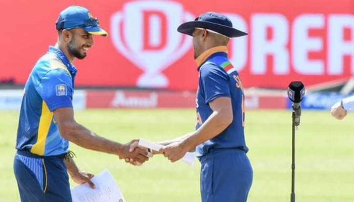 IND vs SL: கடைசி போட்டியில் டாஸ் வென்ற இந்திய அணி முதலில் பேட்டிங்!