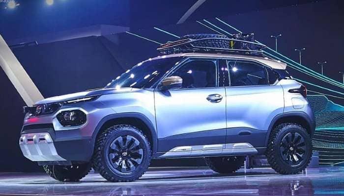 Tata Cheapest SUV: தீபாவளி ரிலீசாக மலிவு விலையில் பட்டையைக் கிளப்ப வருகிறது Tata HBX