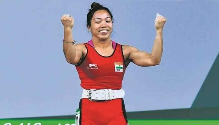 Tokyo Olympics 2020: இந்தியாவின் பதக்க வேட்டை துவங்கியது, வெள்ளி வென்றார் மீராபாய் சானு