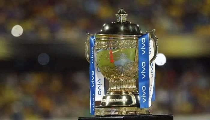 IPL 2021 மீதமுள்ள போட்டிகளுக்கான அட்டவணையை BCCI அறிவித்தது