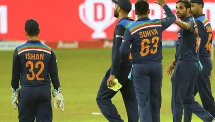 IND VS SL: 38 ரன்கள் வித்தியாசத்தில் இலங்கையை வீழ்த்தியது இந்தியா