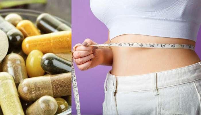 Weight Loss: எடை இழப்பு மாத்திரைகள் பலன் தருமா? பக்க விளைவுகள் ஏற்படுத்துமா?