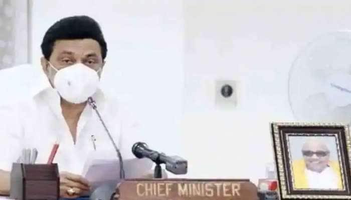 TN Lockdown: ஊரடங்கு தளர்வு குறித்து முதலவர் மு.க.ஸ்டாலின் இன்று ஆலோசனை