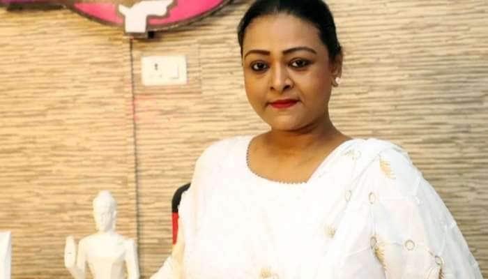 நடிகை ஷகிலா உயிரிழந்துவிட்டாரா; வெளியான அதிர்ச்சி வீடியோ