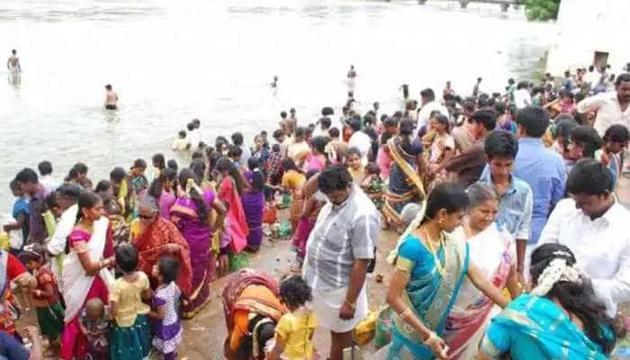 ஆடிப்பெருக்கு 2021: ஐஸ்வர்யம் பெருக ஆடி பதினெட்டாம் பெருக்கு