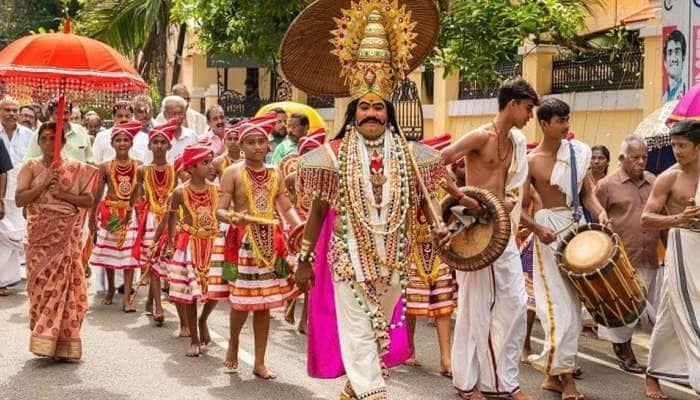 ஓணம் திருநாள், சுதந்திர தினத்தன்று கேரளாவில் முழு ஊரடங்கு இல்லை: கேரள அரசு