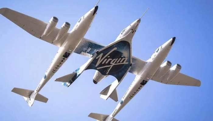 Virgin Galactic: விண்வெளிக்கு பயணம் செல்ல ஆசையா? டிக்கெட் விலை என்ன தெரியுமா?