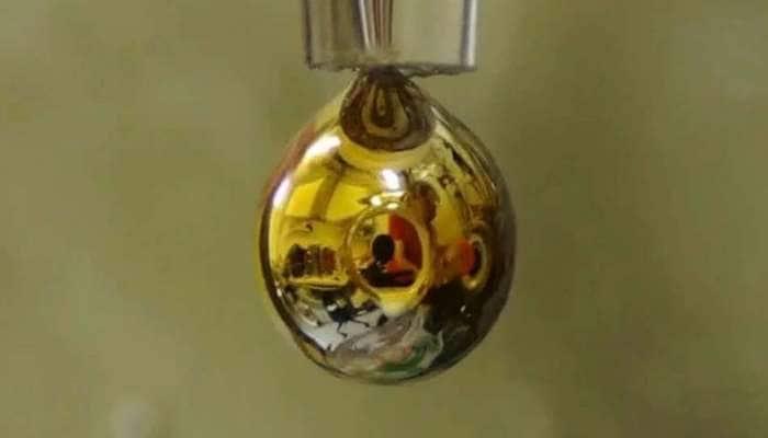 Gold from Water: அற்புதமான கண்டுபிடிப்பு! நீரிலிருந்து தங்கத்தை உருவாக்கி விஞ்ஞானிகள் சாதனை