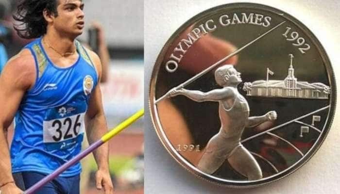 Salute the Olympic Gold! நீரஜ் சோப்ராவின் நினைவாக நாணயத்தை வெளியிடலாமே?