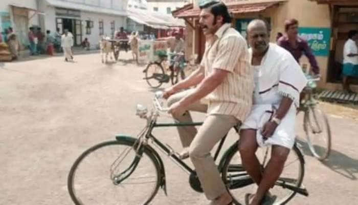 Rangan Vaathiyar memes: நெட்ப்ளிக்ஸ் வரை சென்றடைந்த வாத்தியாரே மீம்