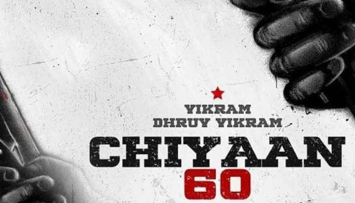 Chiyaan 60 Update: அசத்தலான சியான் 60 அப்டேட் இதோ