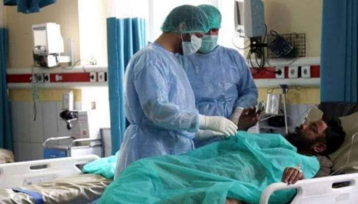 கொரோனா சிகிச்சை கட்டணம் மாற்றியமைப்பு: தமிழக அரசு