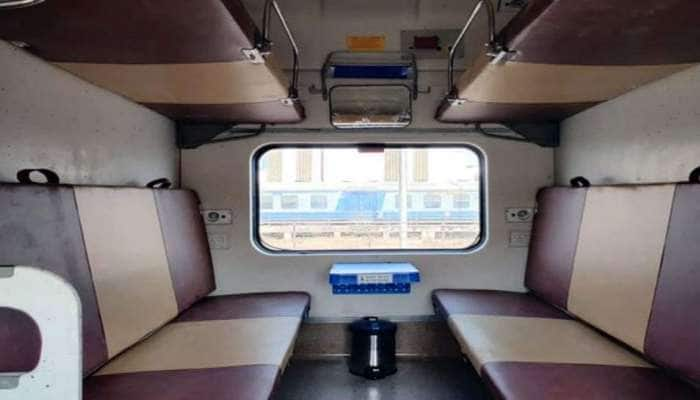 Indian Railways: இப்போது 'வேறு ஒருவரும்' உங்கள் டிக்கெட்டில் பயணம் செய்யலாம்..!!