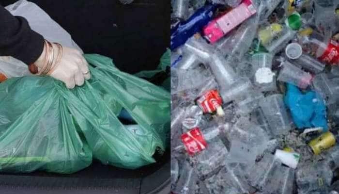 Single Use Plastic Ban: தடை செய்யப்படும் பிளாஸ்டிக் பொருட்களின் முழு பட்டியல்..!!