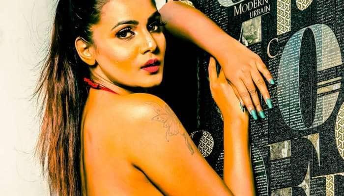 Meera Mithun Case: மீரா மிதுன் மீது குண்டர் சட்டத்தின் கீழ் நடவடிக்கை