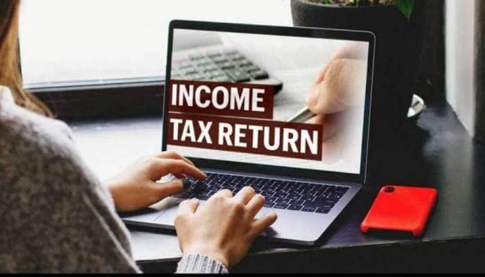 Income Tax Return: வருமான வரி தாக்கல் செய்கையில் ஏற்படும் பொதுவான தவறுகள்..!!