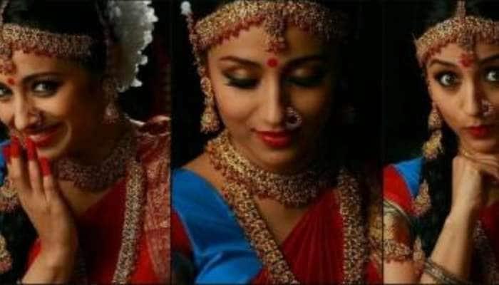 பொன்னியின் செல்வன்: வைரலாகும் த்ரிஷா எடுத்த BTS படம்