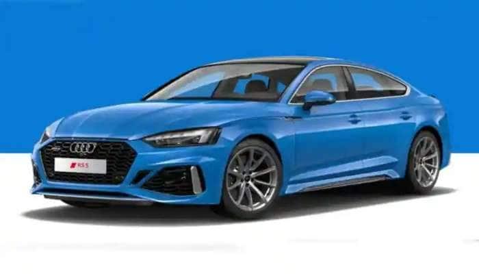 Audi RS5 Sportback காரின் அட்டகாச அறிமுகம்: முழு விவரம் இதோ!!
