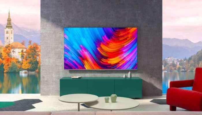 Xiaomi அறிமுகம் செய்யும் அசத்தல் டிவி  Mi TV 5X: வீட்டிலேயே திரையரங்கின் அனுபவம் பெறலாம்