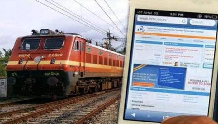 Indian Railways:டிக்கெட் புக் செய்யும் விதிகளில் புதிய மாற்றம், இவை எல்லாம் இனி தேவைப்படும்