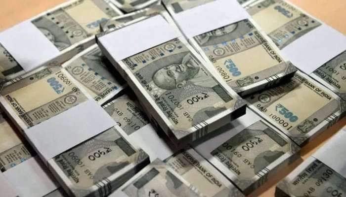 7th Pay Commission:  மத்திய அரசு ஊழியர்களுக்கு 'பண்டிகை பரிசு'; அதிரடியாக உயரும் சம்பளம்