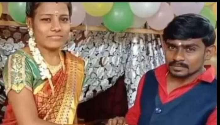 தனது நீண்டநாள் காதலியுடன் கைகோர்த்த 'காதல்' பட சிறுவன்