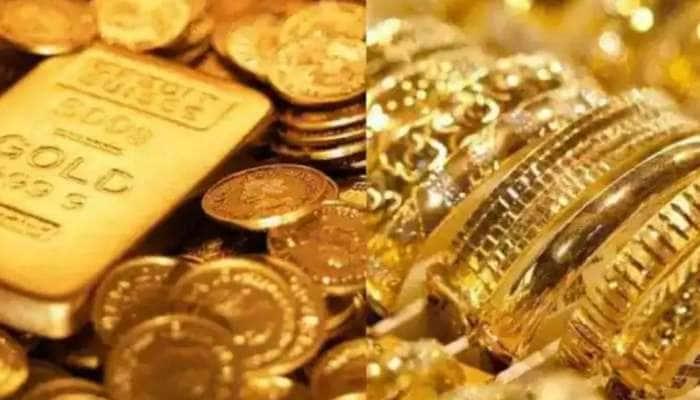Gold Rate Today September 2: இன்றைய தங்கம் வெள்ளி விலை நிலவரம் இதுதான்