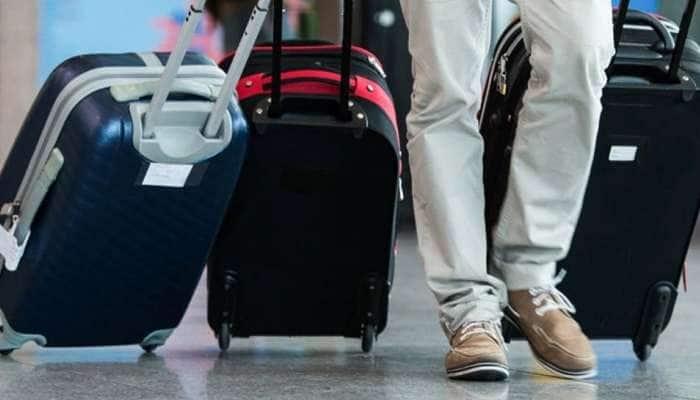 விமான நிலையம் வழங்கும் doorstep சேவை; இனி லக்கேஜ் பற்றிய கவலையே இல்லை..!!