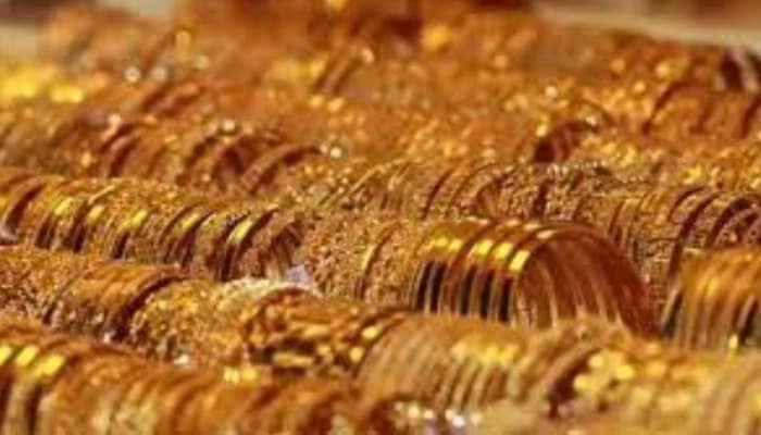 Gold Rate Today:மீண்டும் அதிகரிக்கும் தங்கத்தின் விலை, இன்றைய நிலவரம் என்ன?
