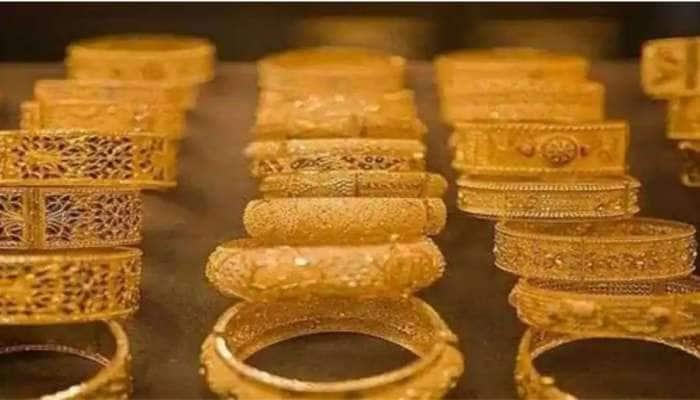 Gold / Silver Rates Today: இன்றைய தங்கம் வெள்ளி விலை நிலவரம்..!!