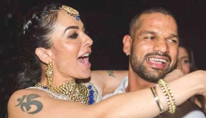 Shikhar Dhawan Divorce: மனைவியை பிரிந்தார் ஷிகர் தவான்; ஆயிஷா முகர்ஜியின் பதிவு வைரல்