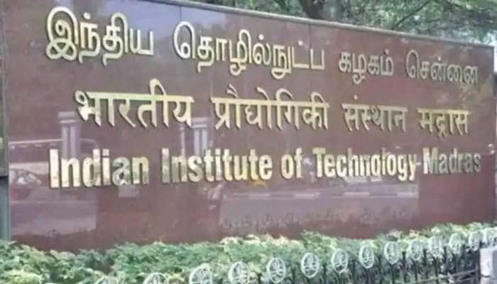 IIT Madras: இந்தியாவின் சிறந்த கல்லூரிகளில் முதலிடம்..!!